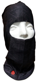 avalon7 standard black balaclava winter facemask
